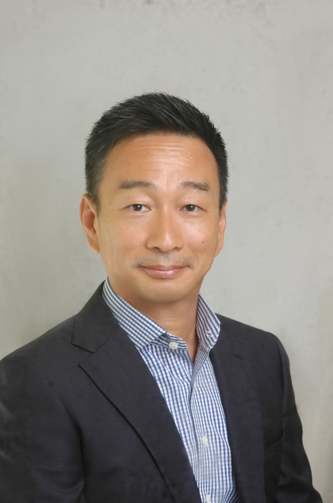 Kenji Fujii