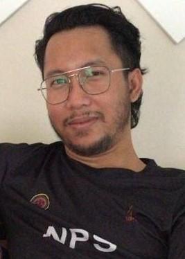 Rafiuddin Haziq bin Fadzil
